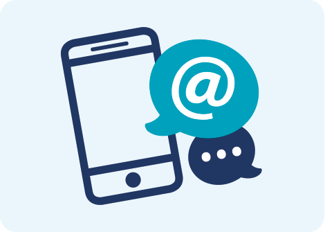 Consulenze email e telefoniche